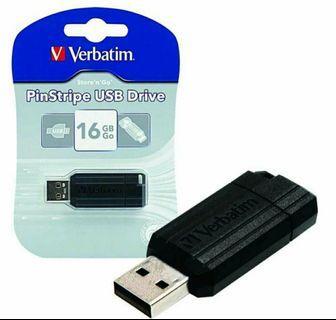 🚚 USB Flash Drive