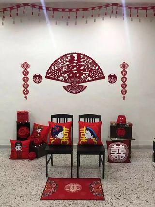 #APR75 Wedding Decoration