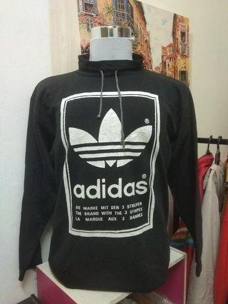 Adidas (made USA) sweatshirt