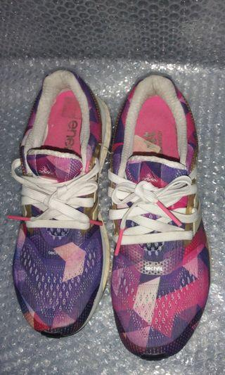 Adidas running shoes women