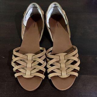 Melrose and Market Sandals