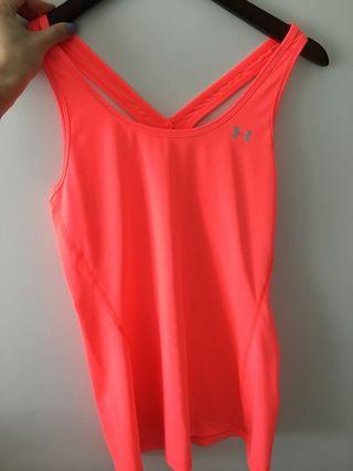 Under Armour Tank Size XS