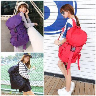 Travel Backpack W04 - LC5