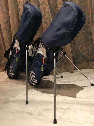 Cleveland Lite Weight Graphite *JUNIOR* golf clubs