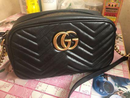 Gucci bag 98%New