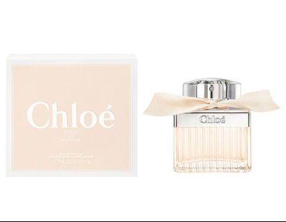 Chloe Perfume - Chloe Fleur De Parfum