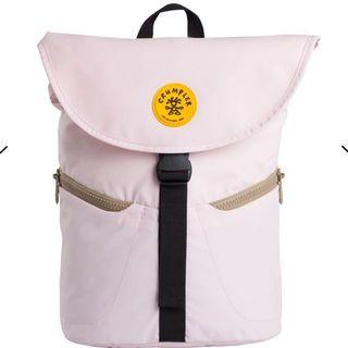 🚚 Crumpler Great Thaw Pink Backpack