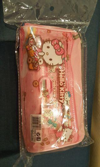🚚 Kitty 筆袋