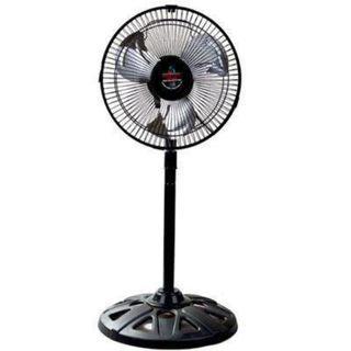🚚 A-Q小家電 金展輝 復古 10吋 立扇 涼風扇 電扇 電風扇 工業扇 馬達不發熱 AB-1011