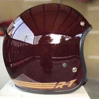 Helmet RT Meron size 60