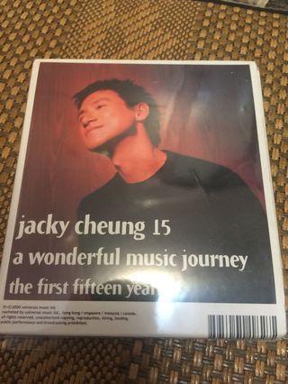🚚 張學友 jacky cheung15 早期版本