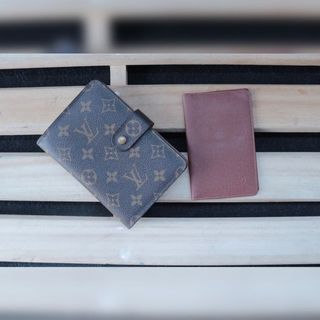 4125f29372c2 card holder wallet | Bags & Wallets | Carousell Philippines