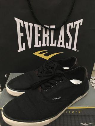 Everlast Snearkers