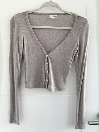 Wilfred Free - Cropped Top
