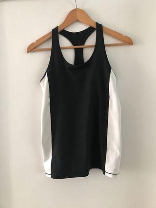 Ralph Lauren sports top, size XS