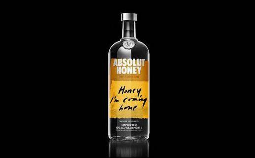 🚚 Absolut Vodka collectibles limited ed
