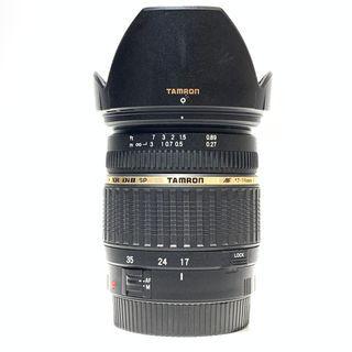 Tamron AF 17-50mm F2.8 XR Di II LD Asp. Lens (Canon Mount)