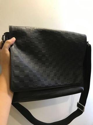 2f363f509dfa louis vuitton damier graphite