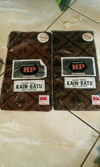 Ex Kado Kain batik jarit untuk gendongan bayi atau lahiran murah meriah