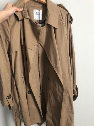 Bnwt Zara trench coat
