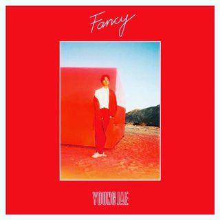 [PO] YOUNGJAE FANCY 1ST MINI ALBUM. * APR75