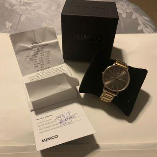 Brand New MIMCO Timepeace Watch