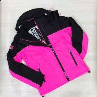 🚚 Superdry 熱銷撞色款 #半價衣服拍賣會