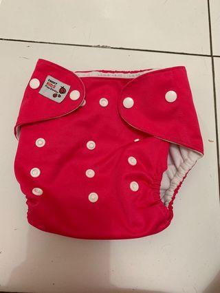 Clodi cloth diapers