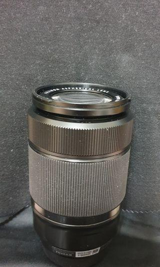 Fujinon Aspherical Lens