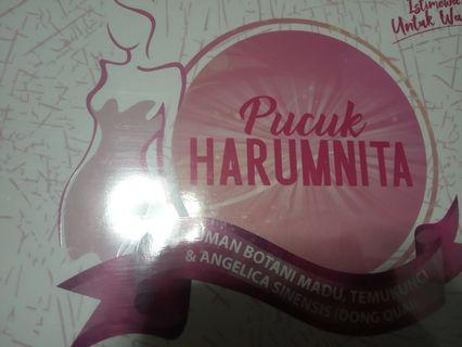 Pucuk harumnita (instocks😍😍)