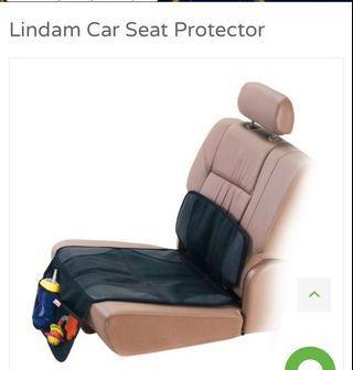 Lindam Car Seat Protector ##MMAR18