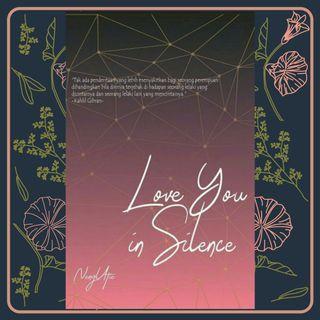 PREMIUM : EBOOK PDF NOVEL LOVE YOU IN SILENCE