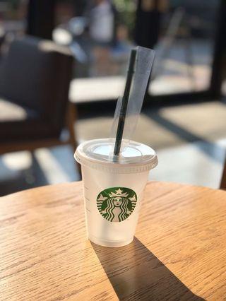 Starbucks 星巴克Togo 冷水杯