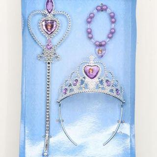 Sophia accessory set of 3 in box ready stock on SALE