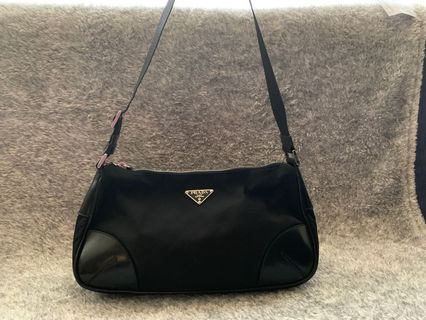 0abd9a59d94b Prada Shoulder bag