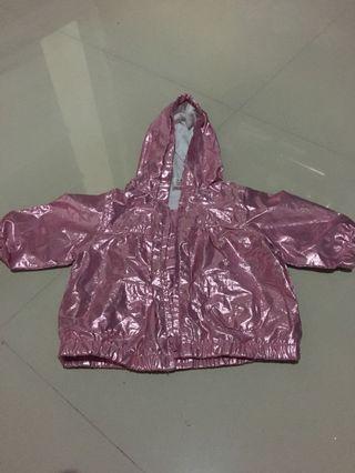 Glowing Jacket / Jaket Glitter