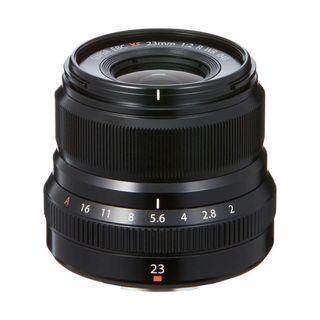 New Fujifilm XF 23mm F2 (1 Year Fujifilm Malaysia)