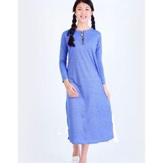 Dress Wanita- LOng Dress Wanita