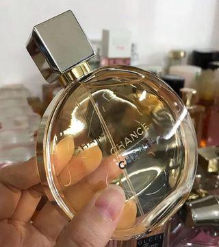 Chanel Chance Parfum Edp