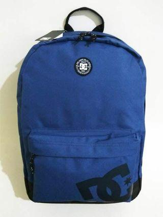 DC Bagpack Authentic