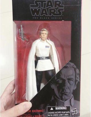 STARWARS Action Figure