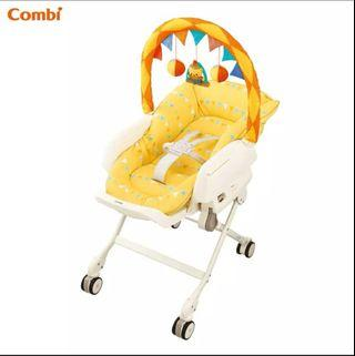 Combi Joy Parenting Station Swing High Chair