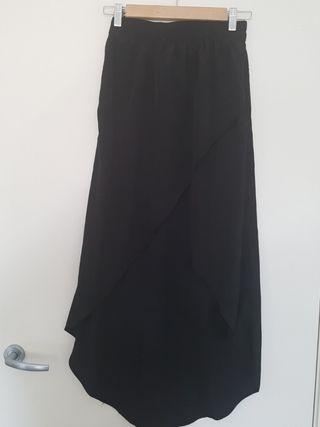 I.d.s Floor Length Skirt - Size XS