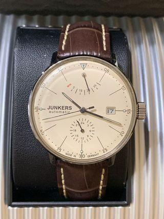 Junkers 6060-5 Series Bauhaus ( Full box good condition )