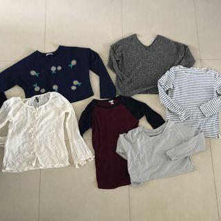 🚚 $5 Pullovers #ENDGAMEyoUrEXCESS