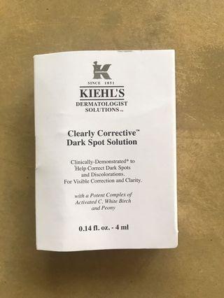 Kiehl's Clearly Corrective Dark Spot Solution