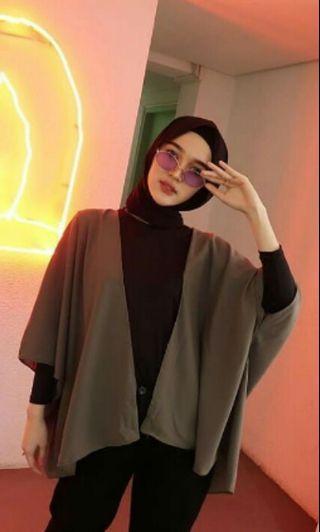 [NEW] Zara kimono outer