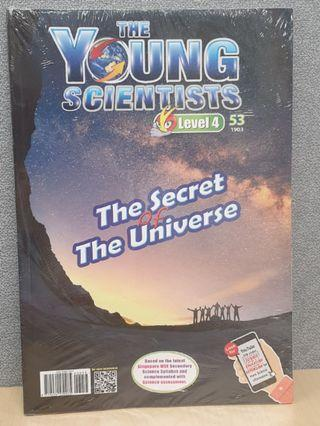 Young Scientists - Level 4 (March 2019)