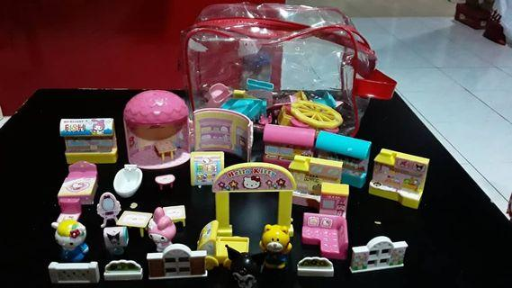 Hello Kitty Shop Accsesory