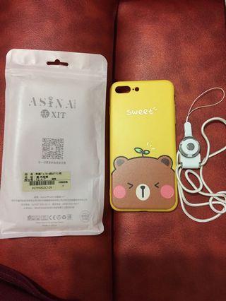 iPhone 7+\8+ 手機殼